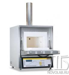 Муфельная печь цифровая wisetherm f-03 (daihan) с диапазоном температур 100 - 1000 ос, объёмом 3 л